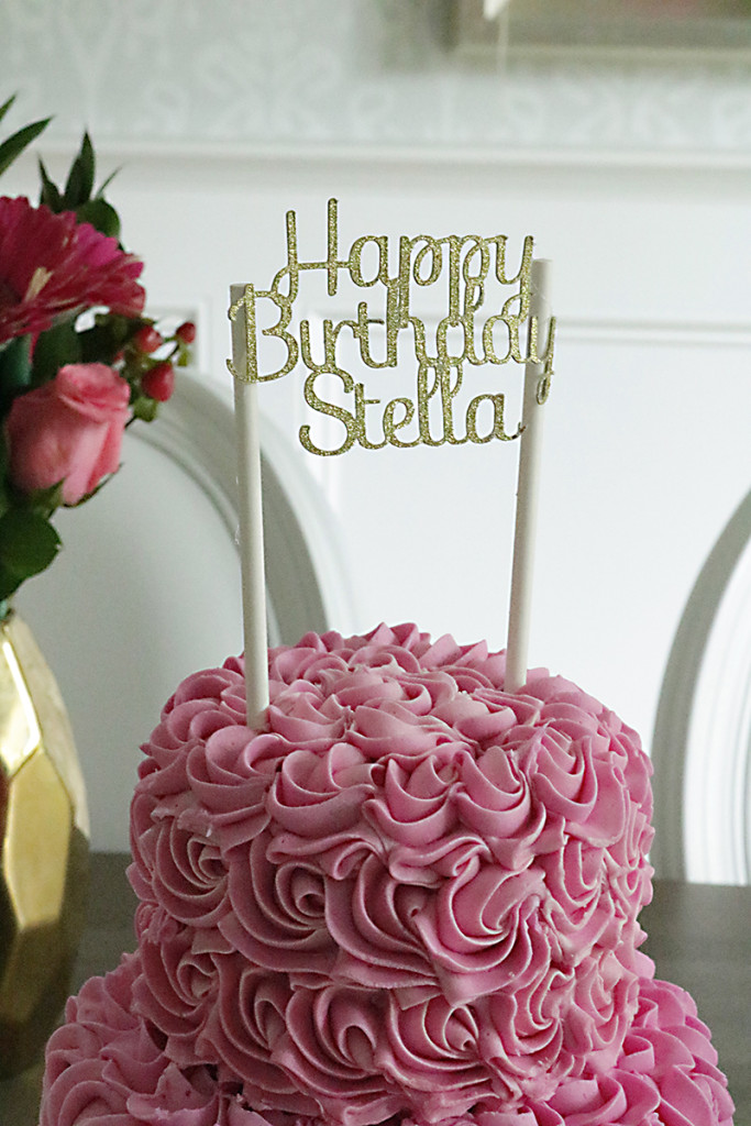 happy-birthday-script-cricut-cake-topper