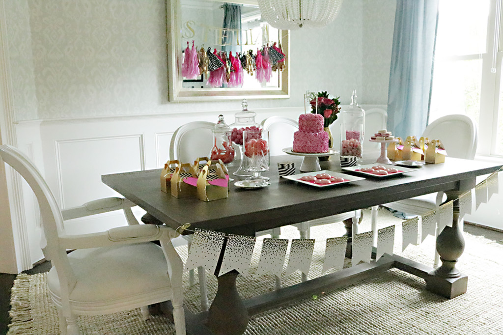 pink-gold-birthday-table2
