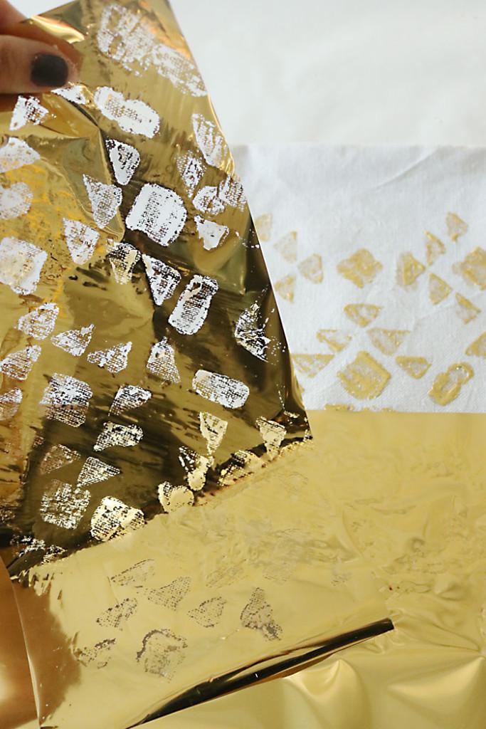 diy-gold-foil-sheet