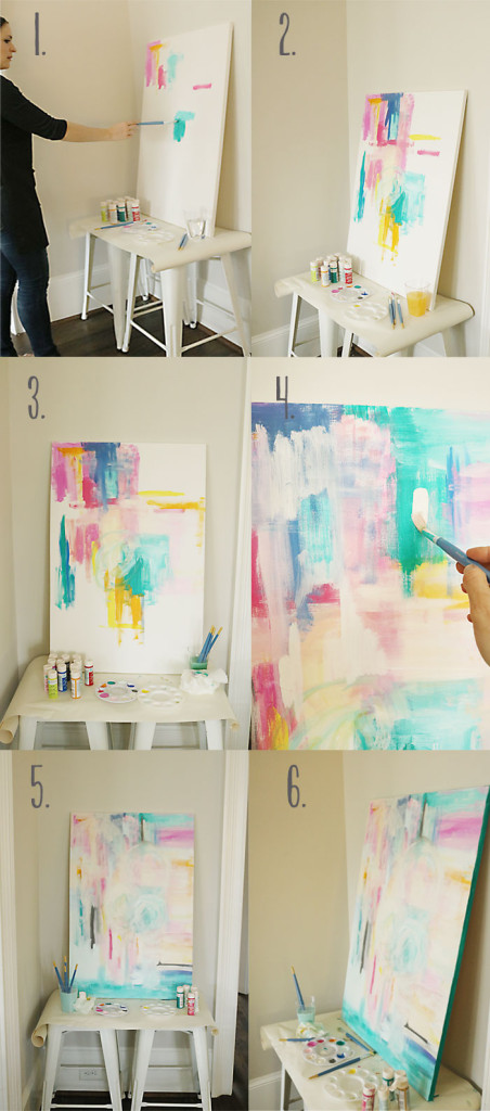 diy-abstract-art-tutorial-with-numbers