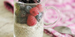 Health Benefits of Chia Seeds + Favorite Recipes