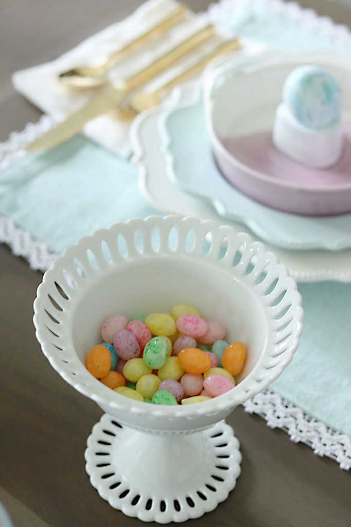 easter-candy-on-table