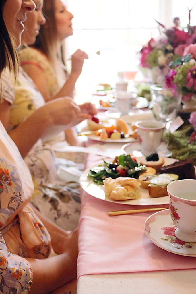 garden-party-luncheon