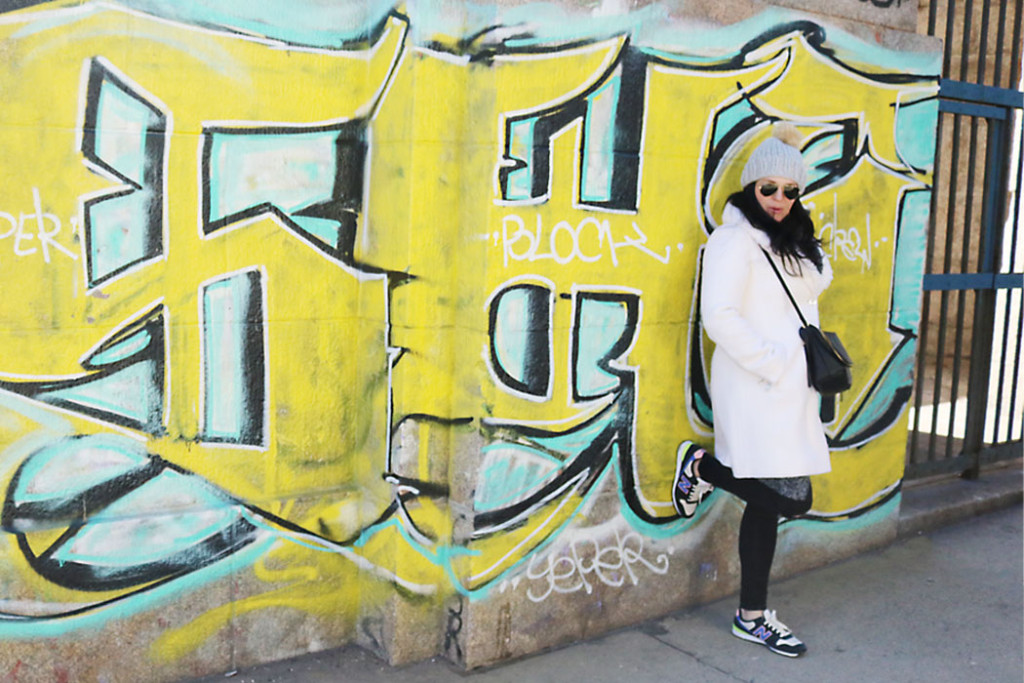 new-york-fashion-walking-outfit, new york city, new york fashion week, street style, winter outfits