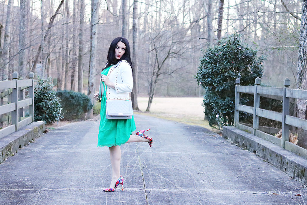 shappy-apple-green-dress-and-giveaway