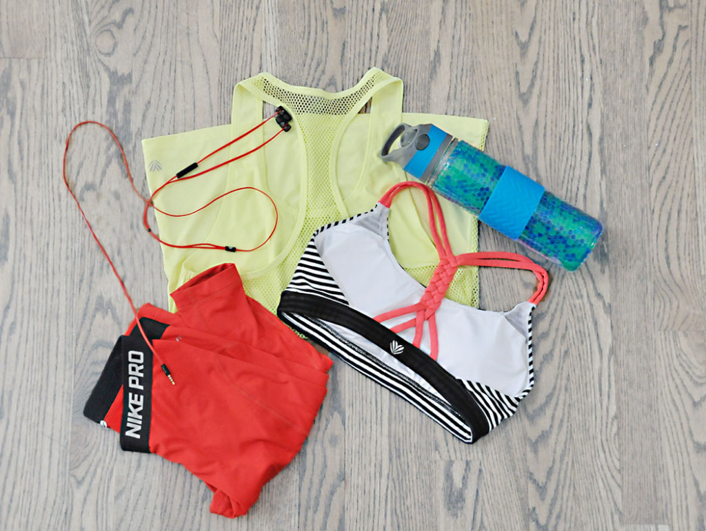 work-out-fashion-trends-nike-pro, forever 21 activewear, cheap workout clothes, budget workout, fitness, fashion, stylish workout clothes, cute, lululemon