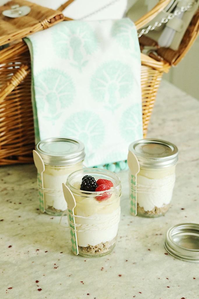 healthy-lemon-curd-cheesecake-for-picnic-basic