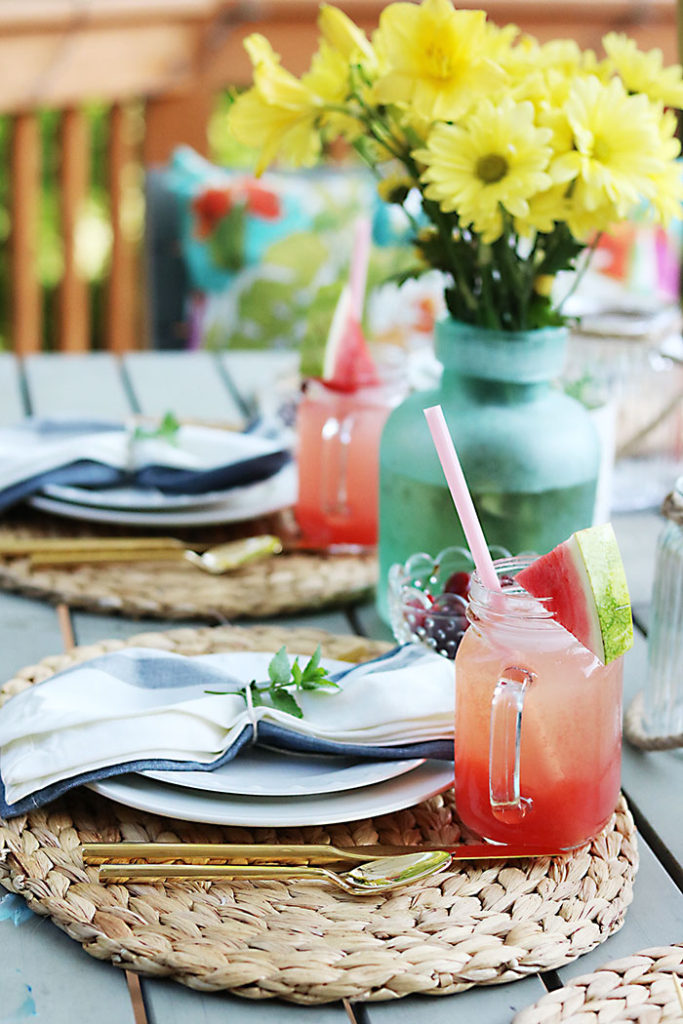 outside-picnic-barbecue-table