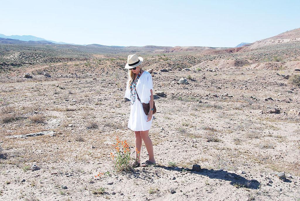this-way-that-way-birkenstock-white-dress, this-way-that-way-flutter-sleeve-dress, old navy dress, desert photoshot, what i wore, white summer dress, Summer style, desert photoshoot, desert outfit, flutter sleeves, fringe ,darleen meier jewelry