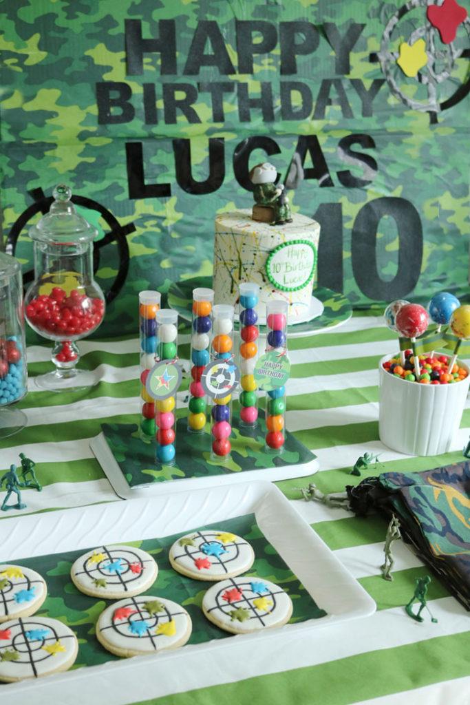 paintball-birthday-party-decor