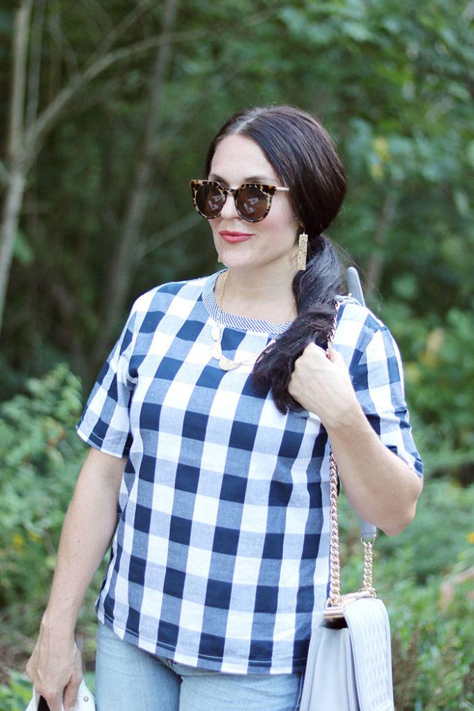 plaid-shirt-with-darleen-meier-jewelry