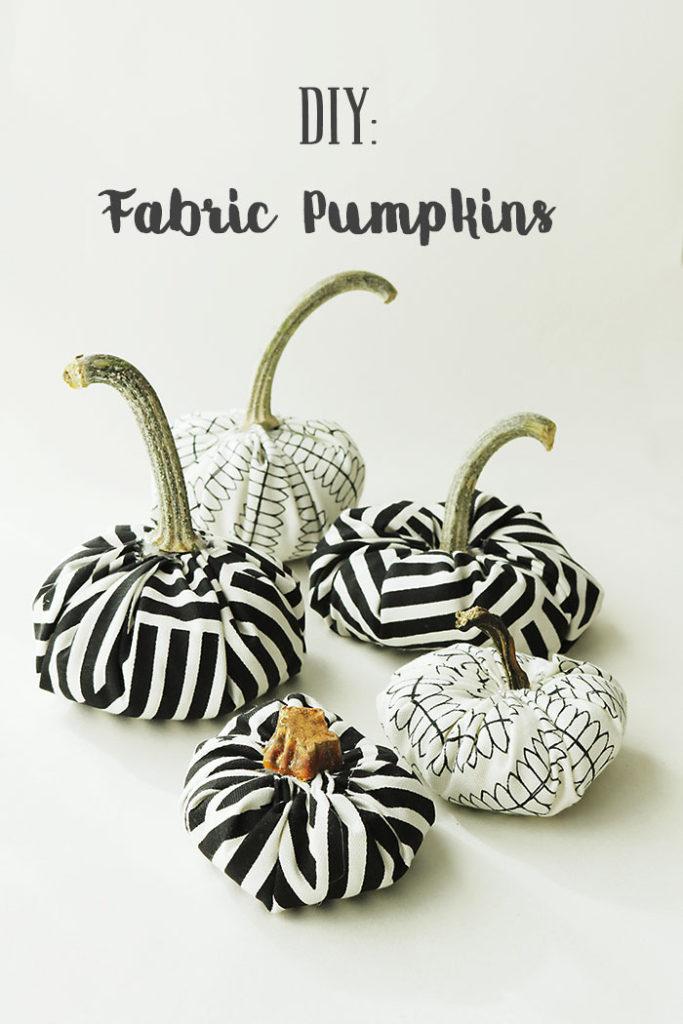 diy-fabric-pumpkins-with-words, diy velvet pumpkins, fabric pumpkins how to, fabric pumpkins tutorial, modern pumpkins made with fabric
