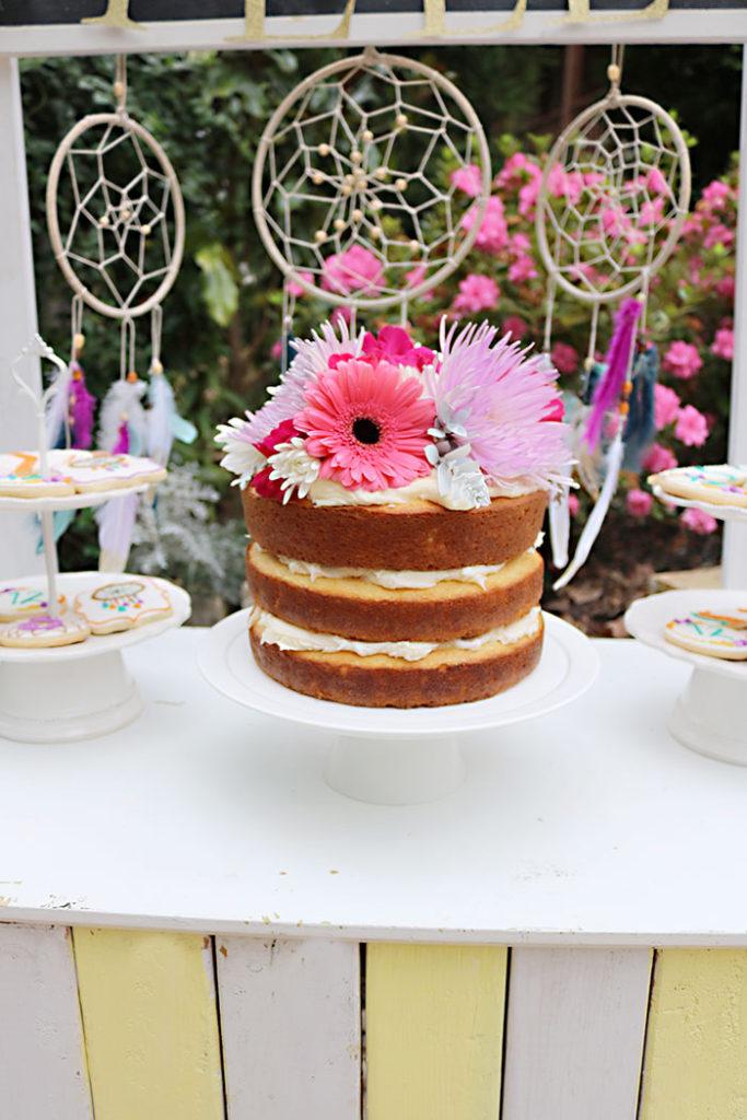 boho-naked-cake-for-birthday-cake