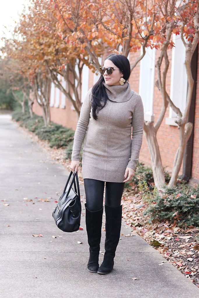 fall-leather-pants-spanx, spanx leather leggings, cyber monday with amazon fashion