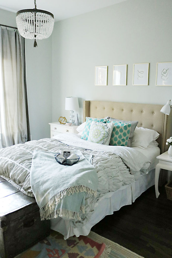 guest-bedroom-ideas-decor, guest-bedroom-check-list-for-guest-words, prepared your guest room, guest room decor ideas, guest room modern style