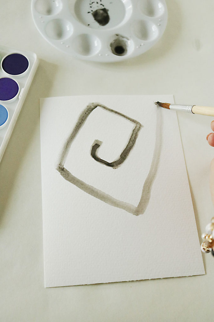 watercolor-painting-lines