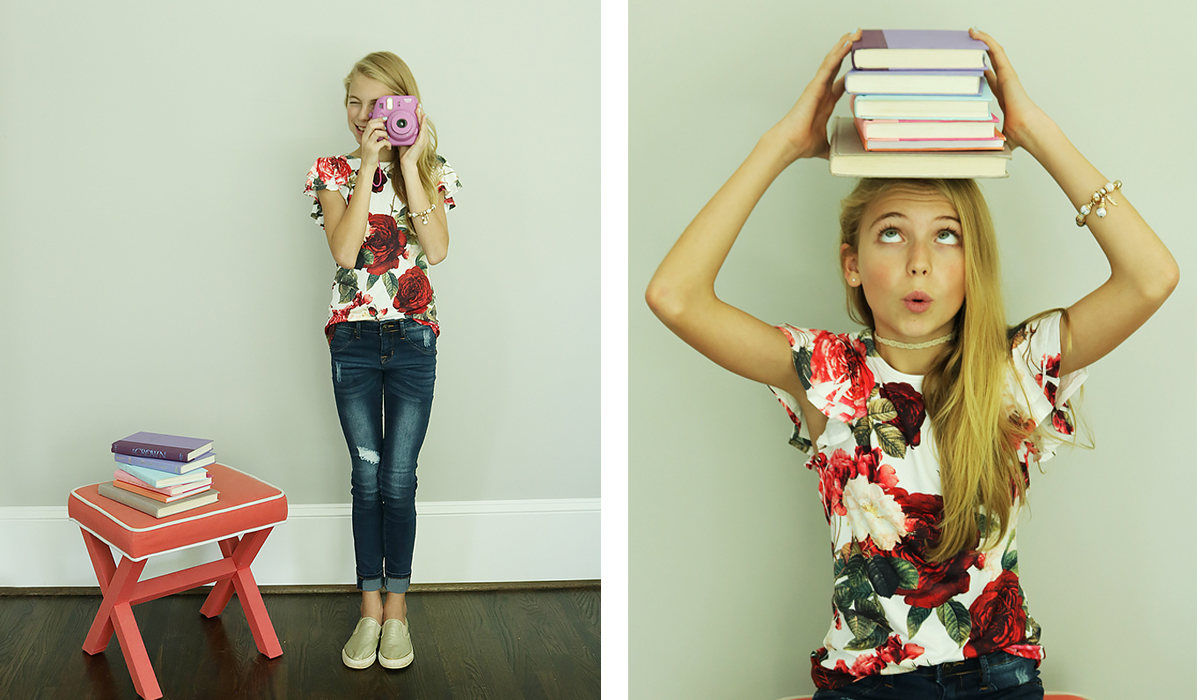 Back-to-School Outfit Ideas - Darling Darleen | A Lifestyle Design Blog