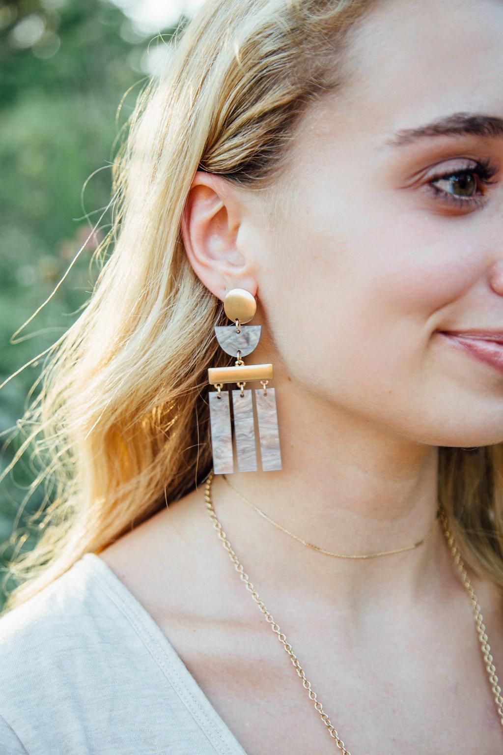New Jewelry in the Shop, Darleen Meier Jewelry || Darling Darleen #darleenmeierjewelry