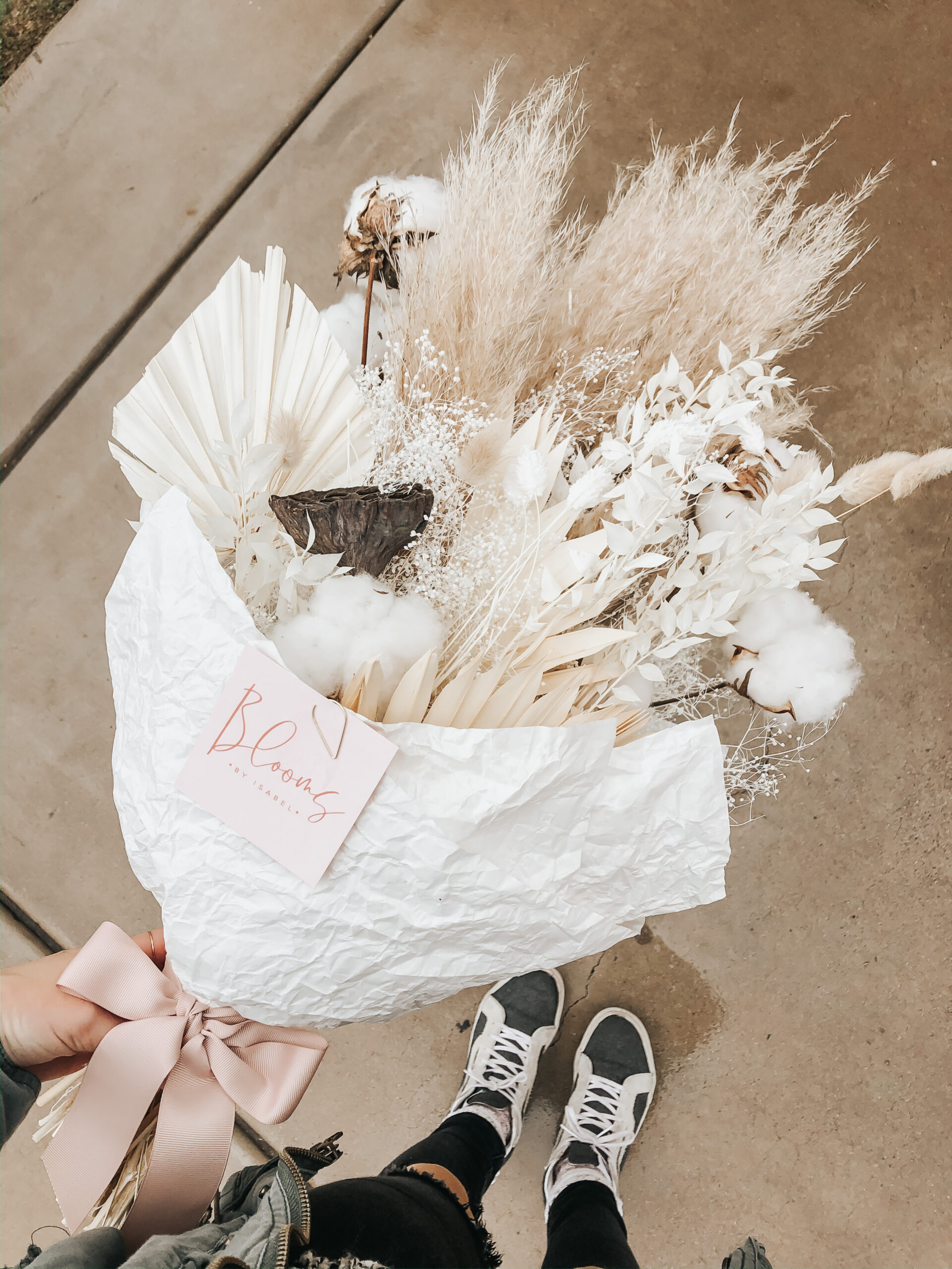 Where to find flowers for dried flower arrangements and the best flowers to choose    Darling Darleen Top Lifestyle Connecticut Blogger